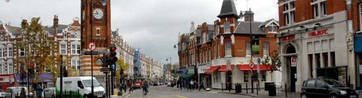 Flats to Rent in Crouch End
